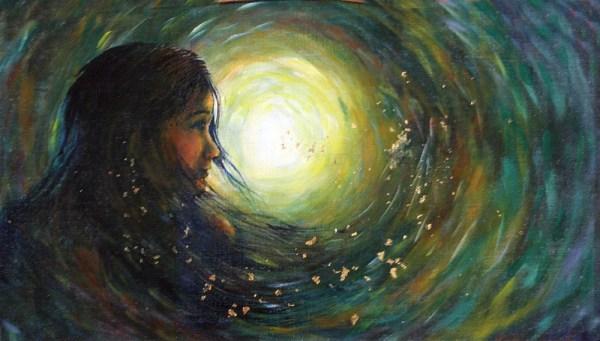 Swept Away by Joyce Huntington