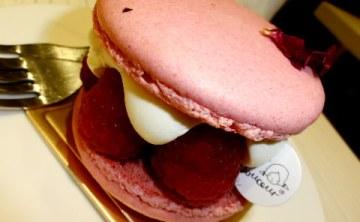 [法式。甜點]   La Douceur 品悅糖法式甜品專賣(永康街旁) ♥ JoyceWu。食記