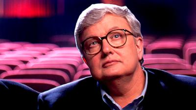 Legendary film critic Roger Ebert is immortalised in Life Itself