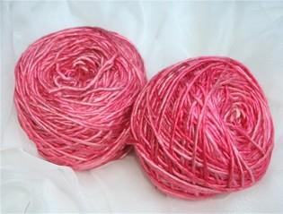 Pinksilk