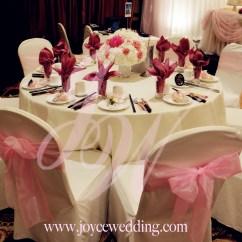 Wedding Chair Covers Reddit Weaving Rope Seats Reception With White Hydrangeas Cymbidium