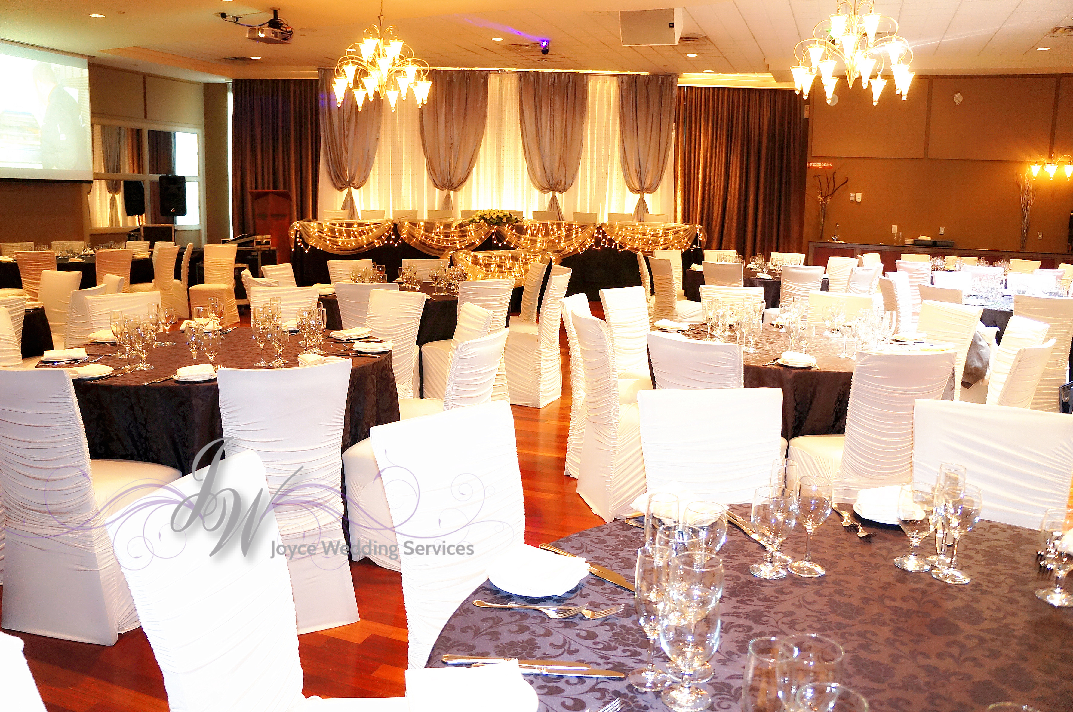 wedding chair covers reddit posture insert venuedecor reception silver twinklelight chaircover