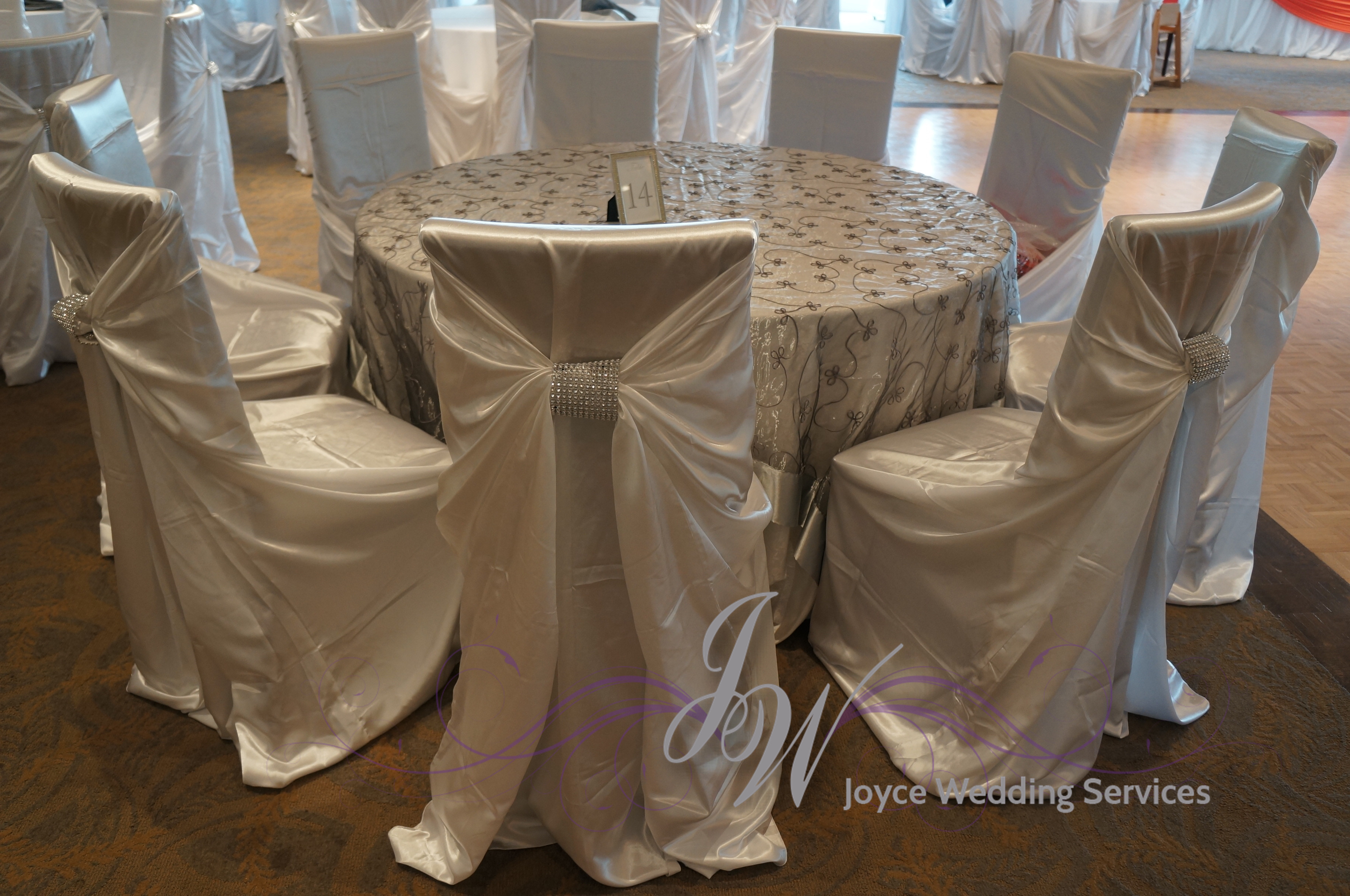 wedding chair covers reddit tennis court chairs joyce services service provides