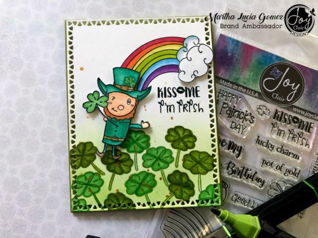 St. Patrick Celebrations