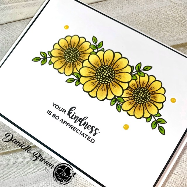 Joy Clair Designs Prized Life Digital Stamp Set
