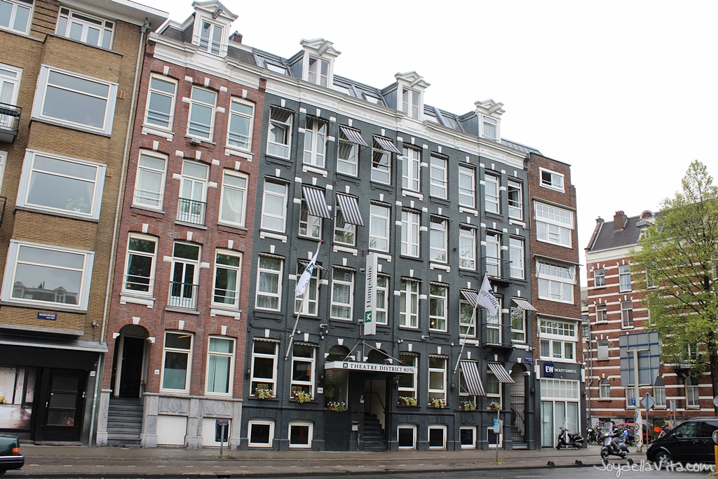 The Hampshire Hotel Amsterdam