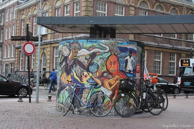 Travel Diary 24h in Amsterdam JoyDellaVita