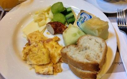 Traditional Anatolian Breakfast Kahvaltı