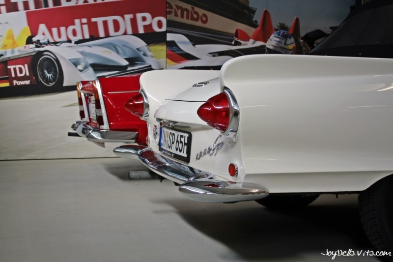 Automobile Museums in Switzerland