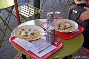 Restaurant Francesca in Strasbourg