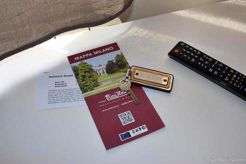 Hotel Ornato Milan Gruppo Mini Hotel Niguarda Bicocca JoyDellaVita