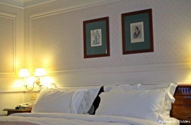 Marriott Grand Hotel Flora Rome