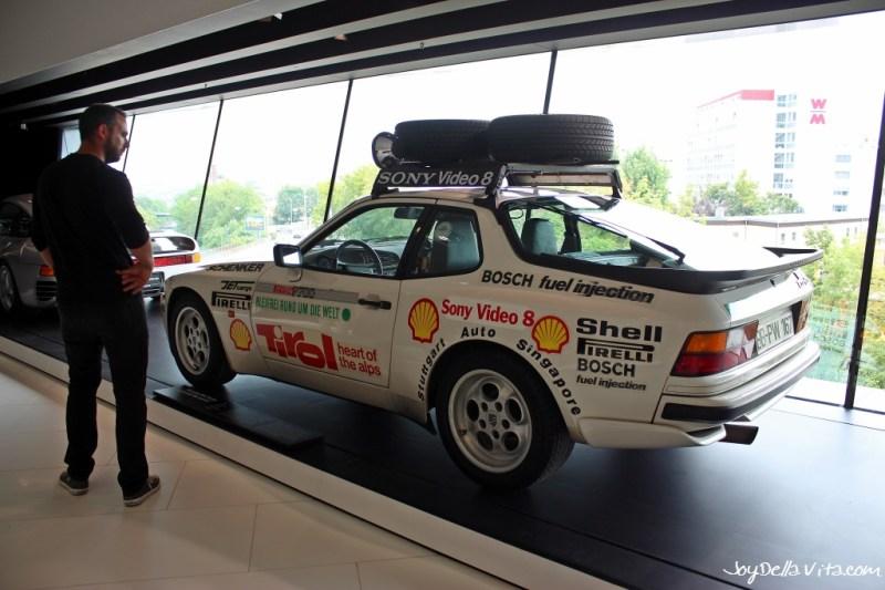 bleifrei Porsche