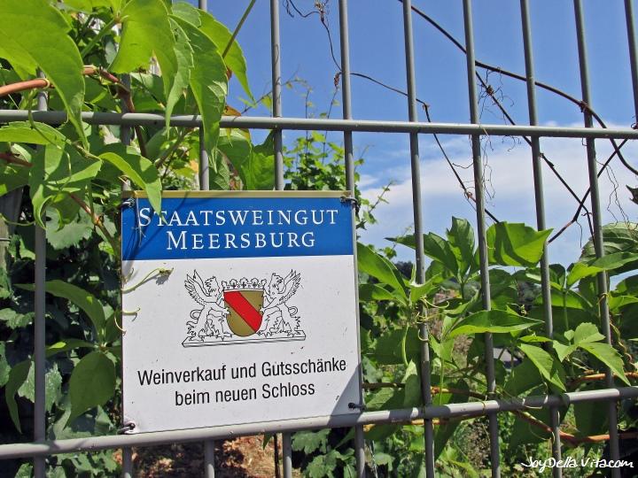State Winery Meersburg