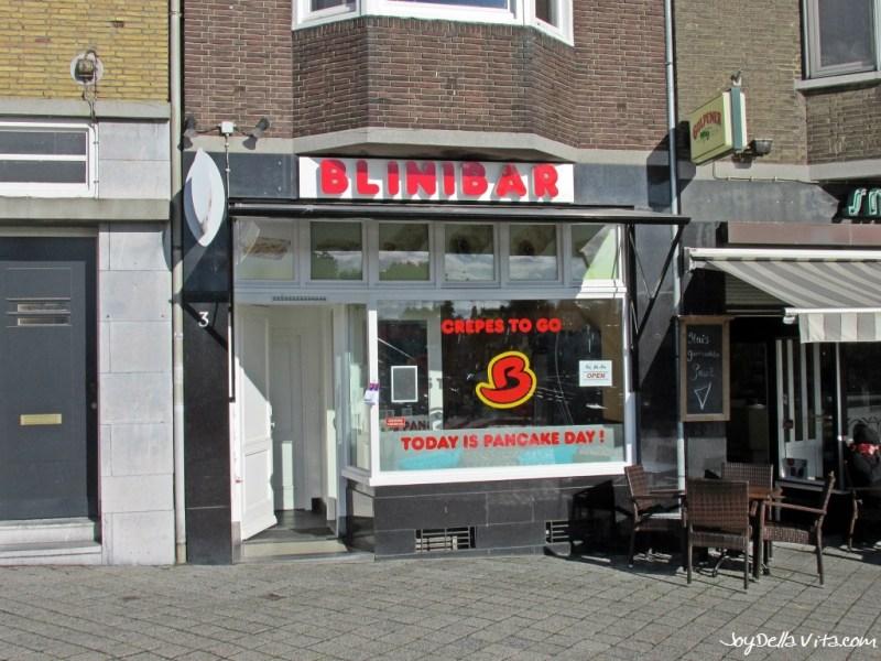 Blinibar Maastricht