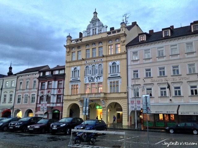 Budweis / České Budějovice