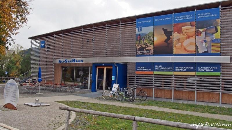 AlpSeeHaus in Immenstadt im Allgäu