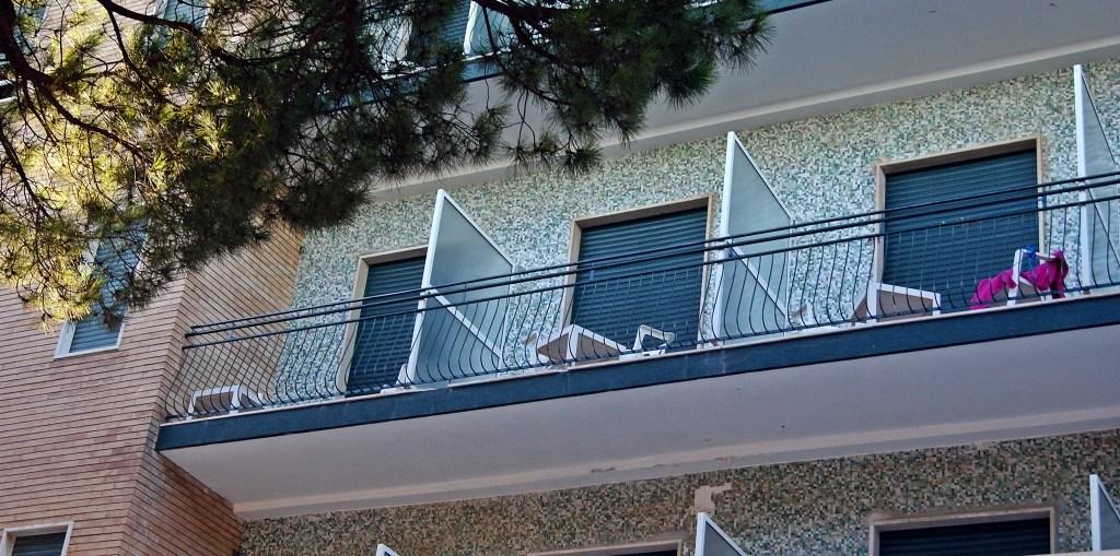 San Bartolomeo Hotel Mayola
