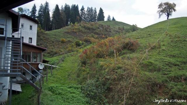 Panorama Hotel Rothenfels in Immenstadt im Allgäu