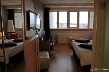 Hotel Radisson Blu Hamburg Dammtor near CCH Center