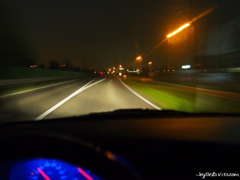 Why you should wear Zeiss DriveSafe Glasses during your next Roadtrip
