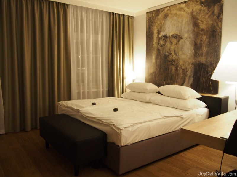 Design Hotel Neruda Prague