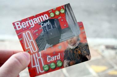 Exploring Bergamo with the Bergamo Card