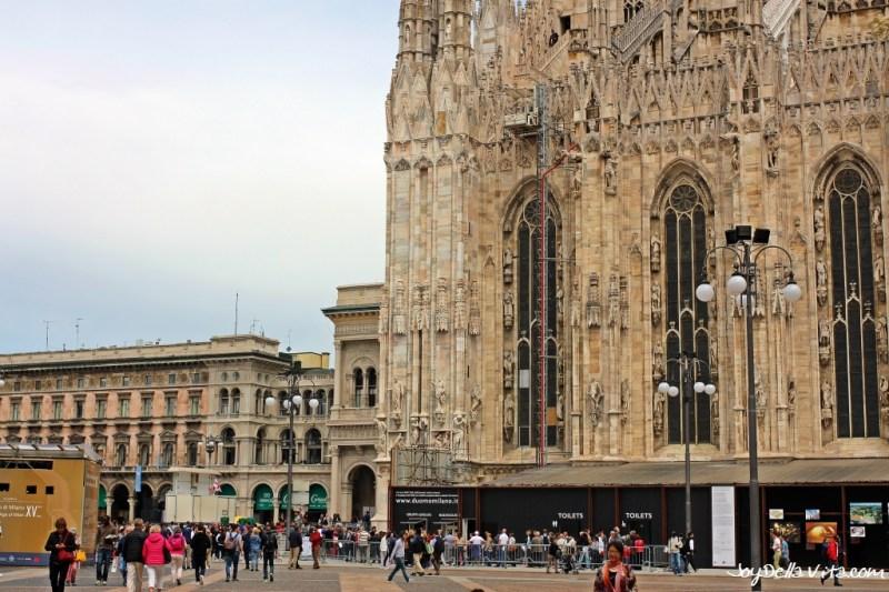 Duomo di Milano Tickets / Milan Cathedral Tickets