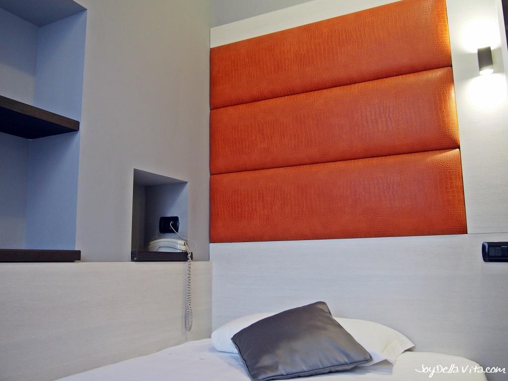 Hotel Ornato Gruppo Mini Hotel Milan