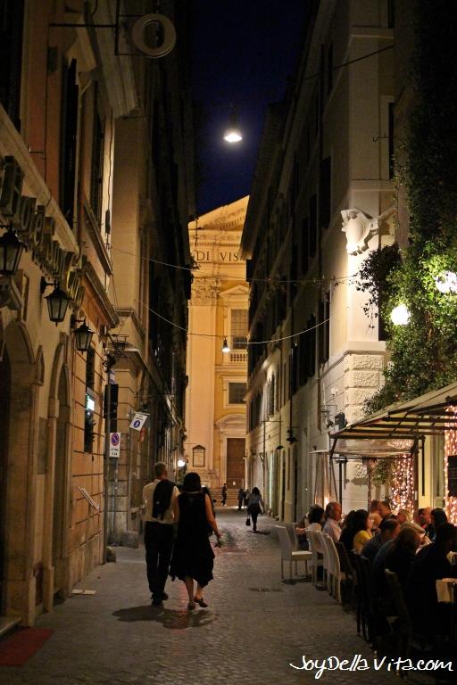 Rome Nightlife