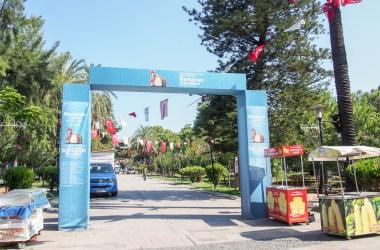 Antalya Ramadan Market 2016