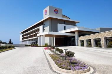 Barut Cennet Acanthus Side Antalya