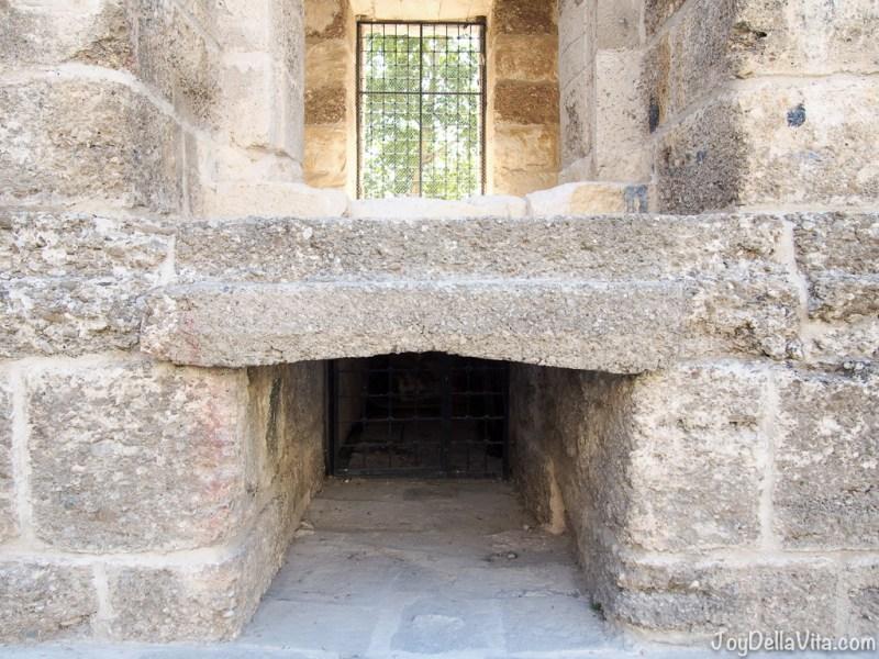 Roman Theatre Aspendos Antalya