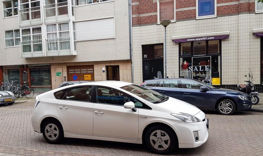 UBER in Amsterdam + Discount Code