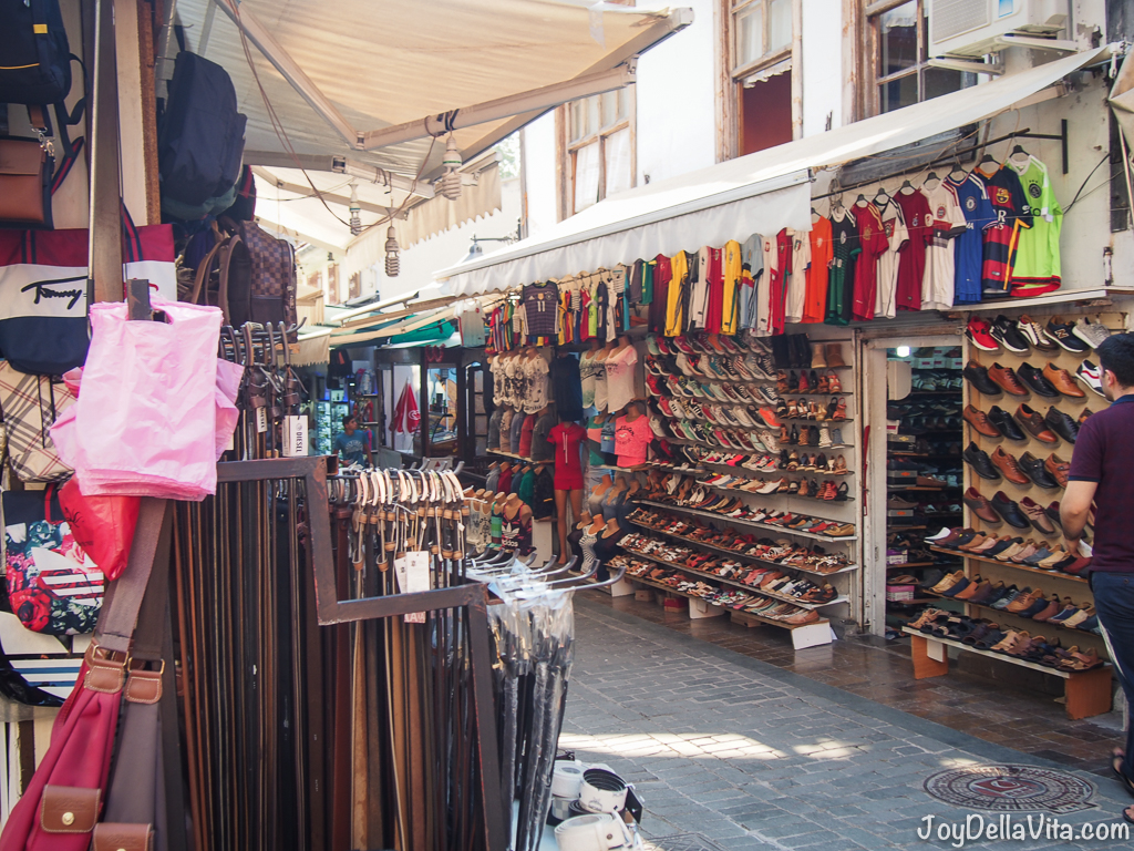 Travel Diary Antalya Old Town And Old Harbor Joy Della