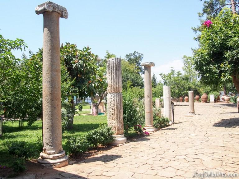 A visit to Antalya Müzesi / Antalya Archeological Museum