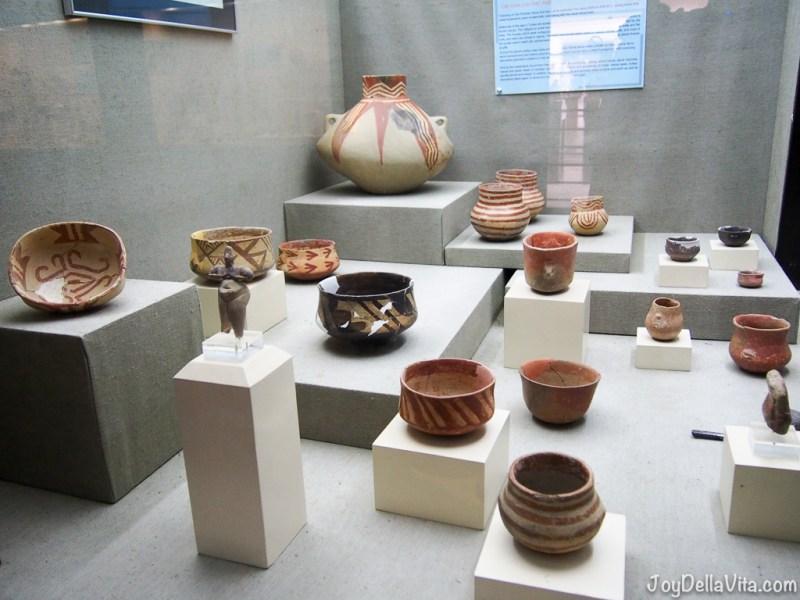 Antalya Müzesi Antalya Archeological Museum JoyDellaVita