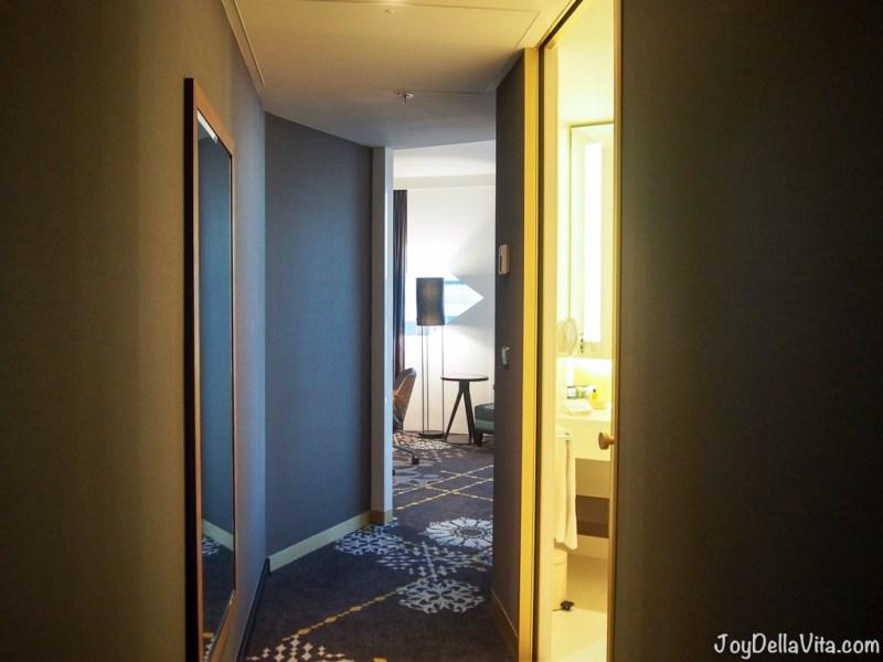 Hilton Amsterdam Schipol Airport Hotel JoyDellaVita