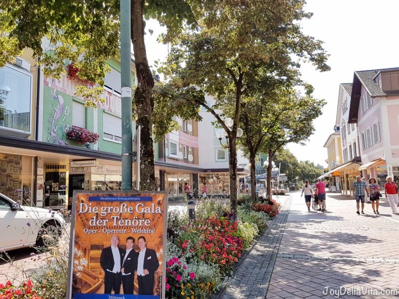 Bad Worishofen Allgaeu Travel Diary JoyDellaVita