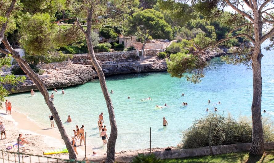 Travel Diary: Cala D'Or & Cala Ferrera / Majorca