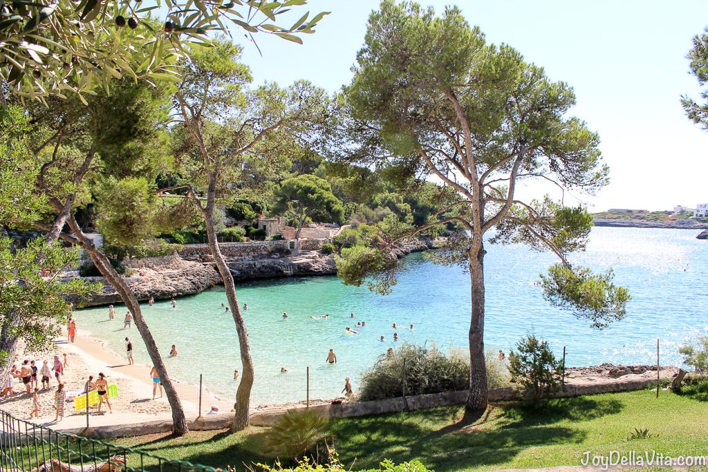 Playa Cala Gran