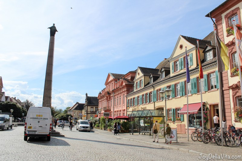 Offenburg Travel Diary JoyDellaVita