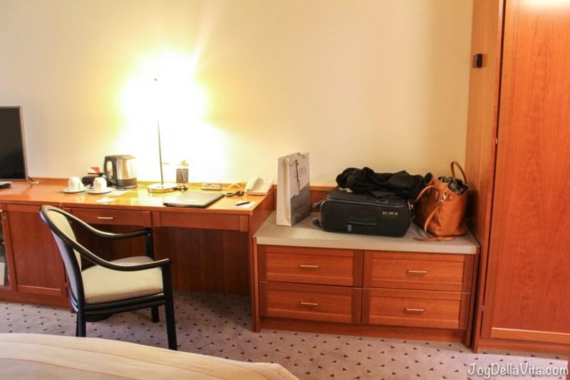 Maritim Hotel Hanover Airport HAJ JoyDellaVita