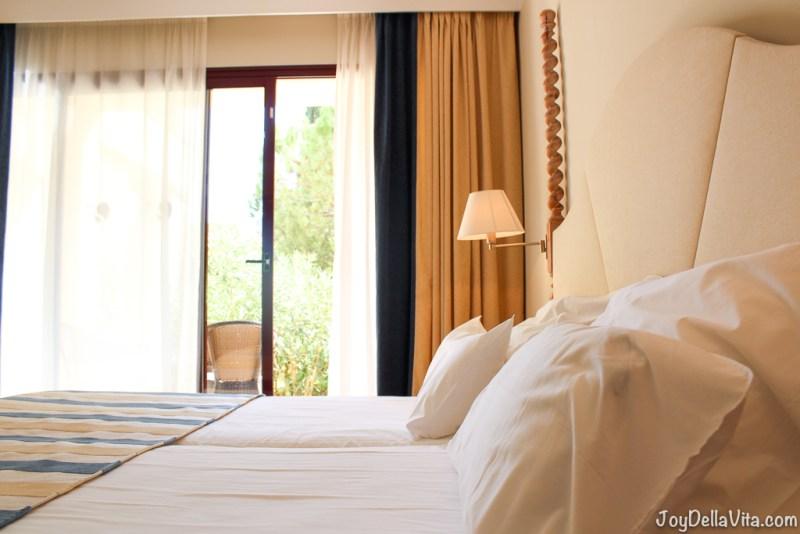 Robinson Club Cala Serena Majorca Travel Blog JoyDellaVita