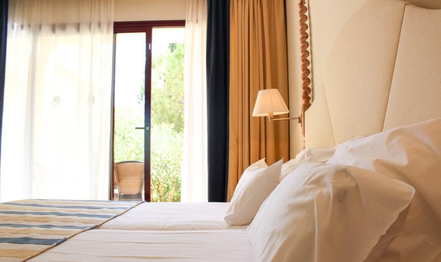 Holidays at Robinson Club Cala Serena Majorca