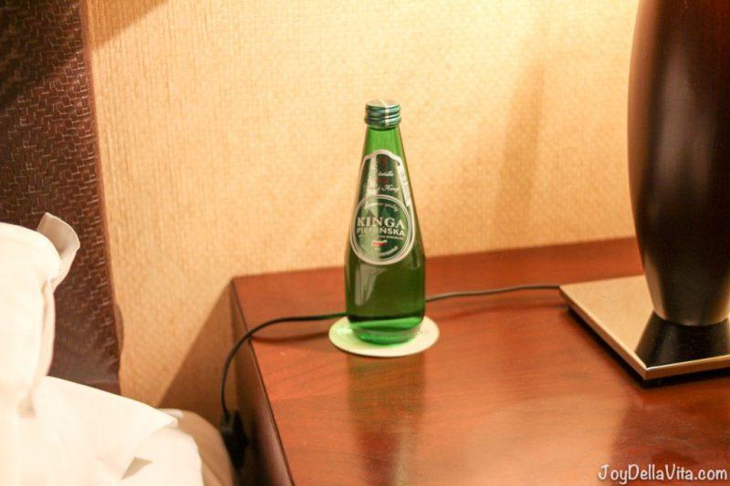 Sheraton Hotel Poznan Poland JoyDellaVita