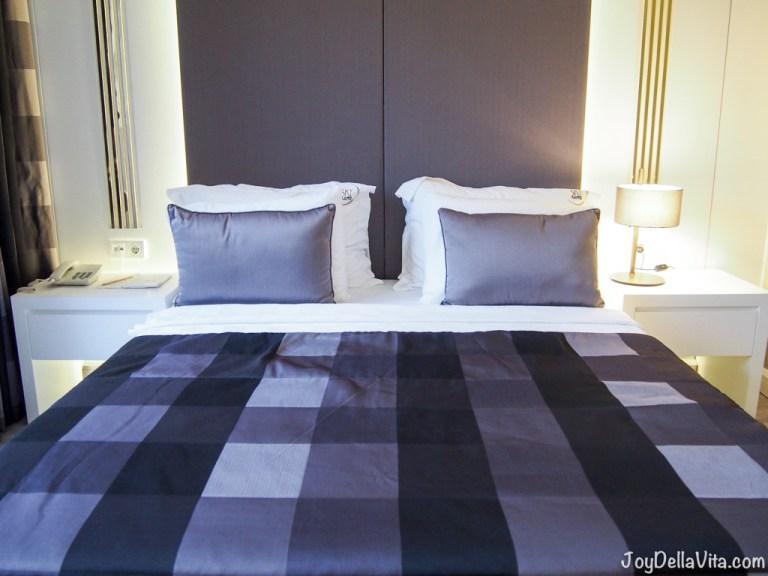 Sky Kamer Hotel Antalya City Center