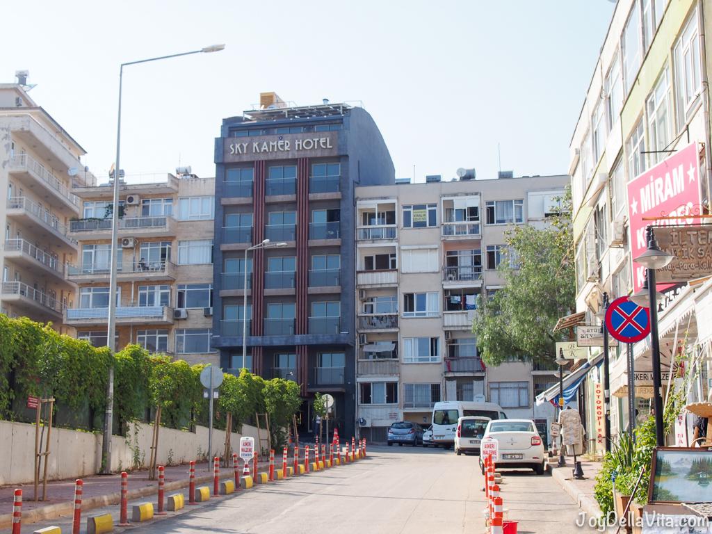 Sky Kamer Hotel Antalya City Center JoyDellaVita