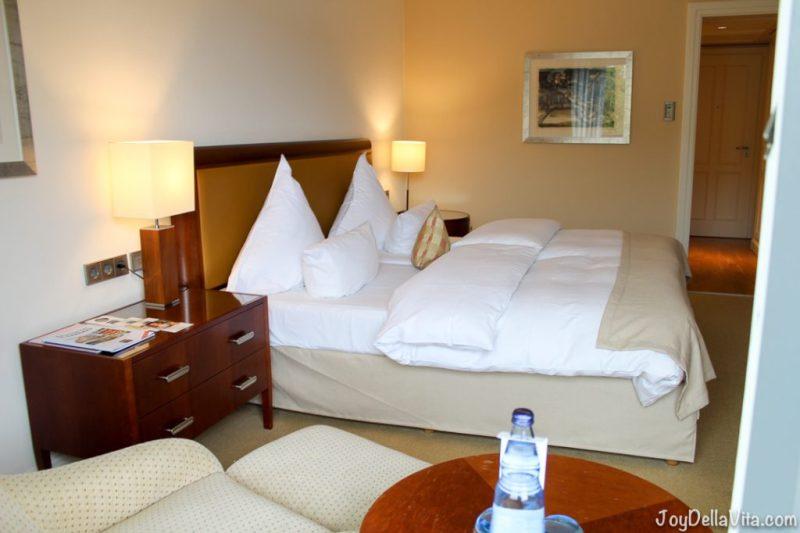 Dorint Hotel Maison Messmer Baden-Baden Travelblog JoyDellaVita