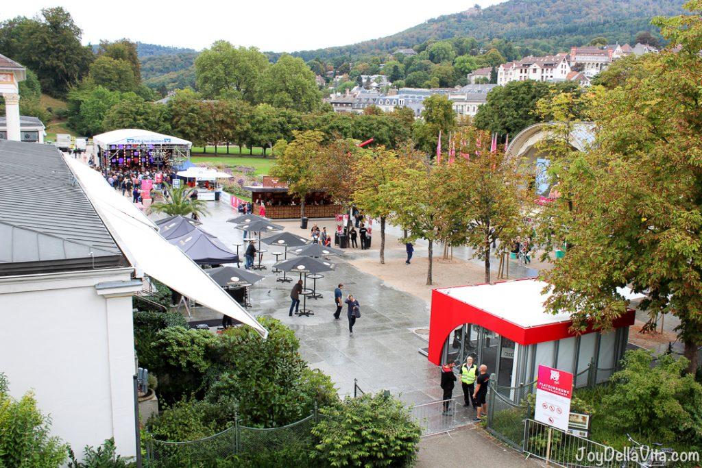 Hotel Maison Messmer Baden Baden